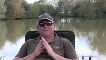 How Much Bait  Should I Use When Carp Fishing in France?