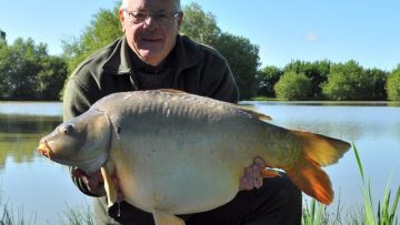 Simple Devastating Carp Fishing Tactics in France