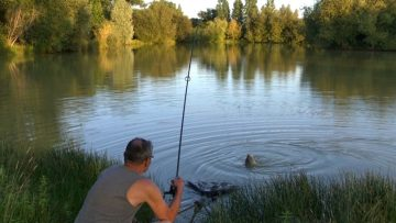 3 Carp Fishing Tactics That Work in France